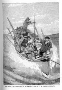 Nantucket Sleighride